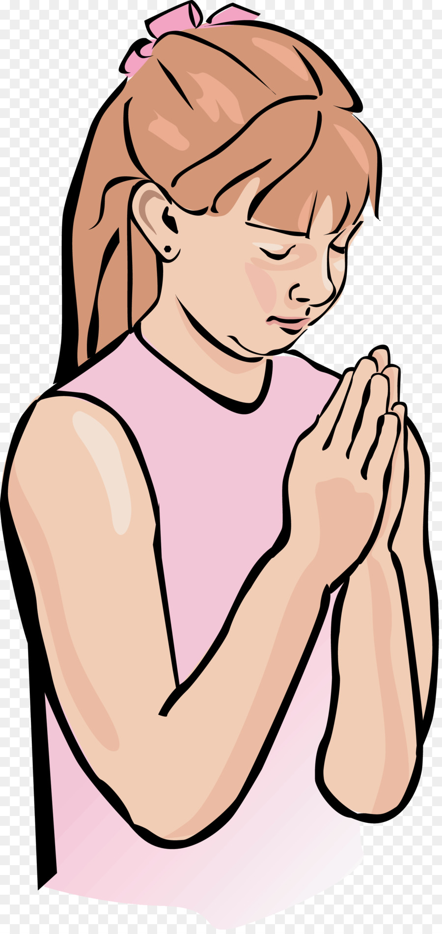 900x1900 Praying Hands Prayer Clip Art