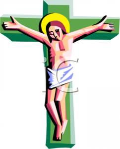 242x300 Top 82 Jesus Cross Clip Art
