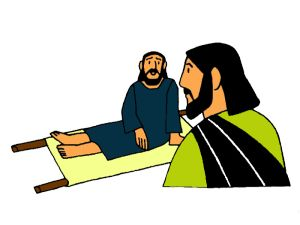 Jesus Teaching Clipart