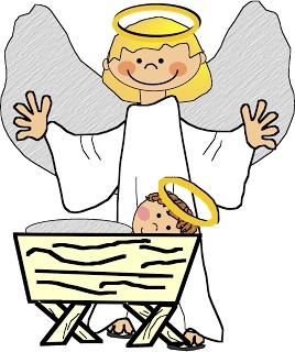 Jesus Temptation Clipart