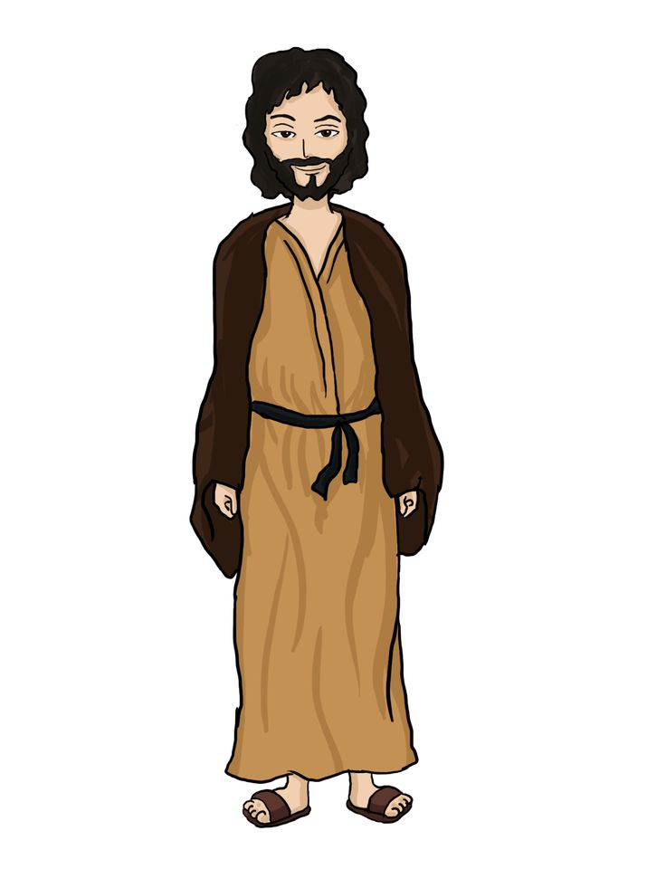 736x981 Moving Clipart Jesus