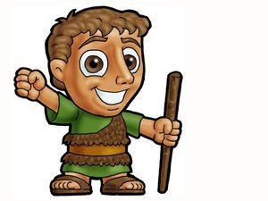 300x225 Shepherd Boy Clipart Joseph Free Collection Download And Share