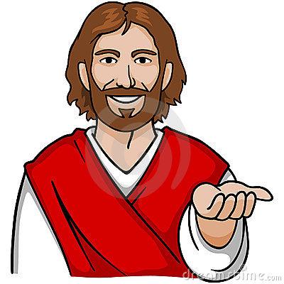 400x400 Top 80 Jesus Clip Art