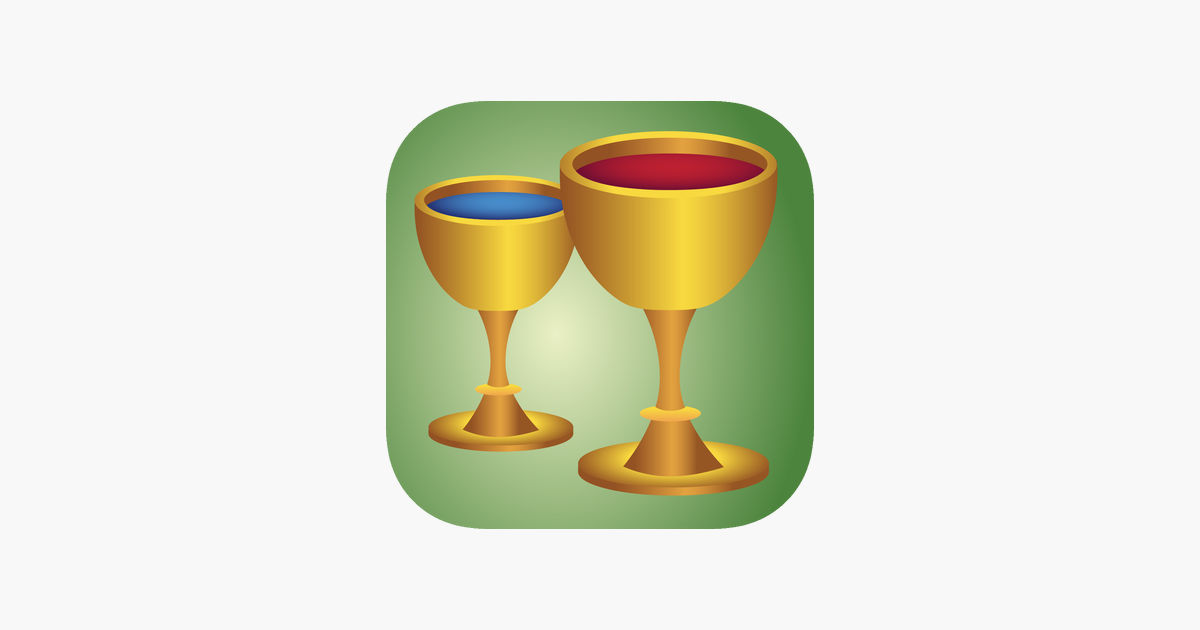 1200x630 Life Of Jesus Water Into Wine And Other Miracles On The App Store