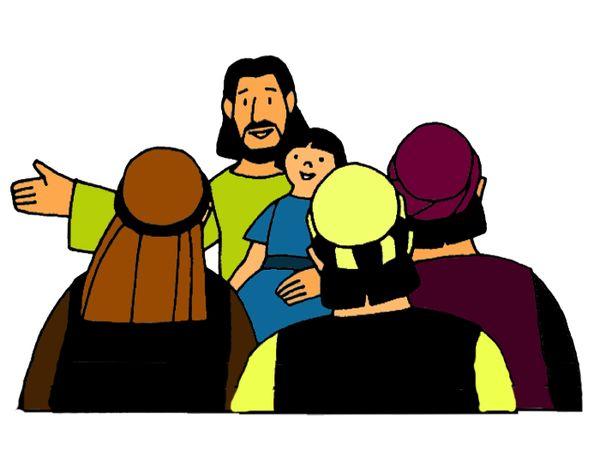 600x450 61 Best Jesus (Ministry) Images On Sunday School, Life