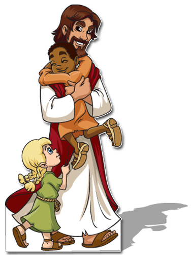 376x500 Standing Up For Jesus Free Clipart Amp Standing Up For Jesus Free