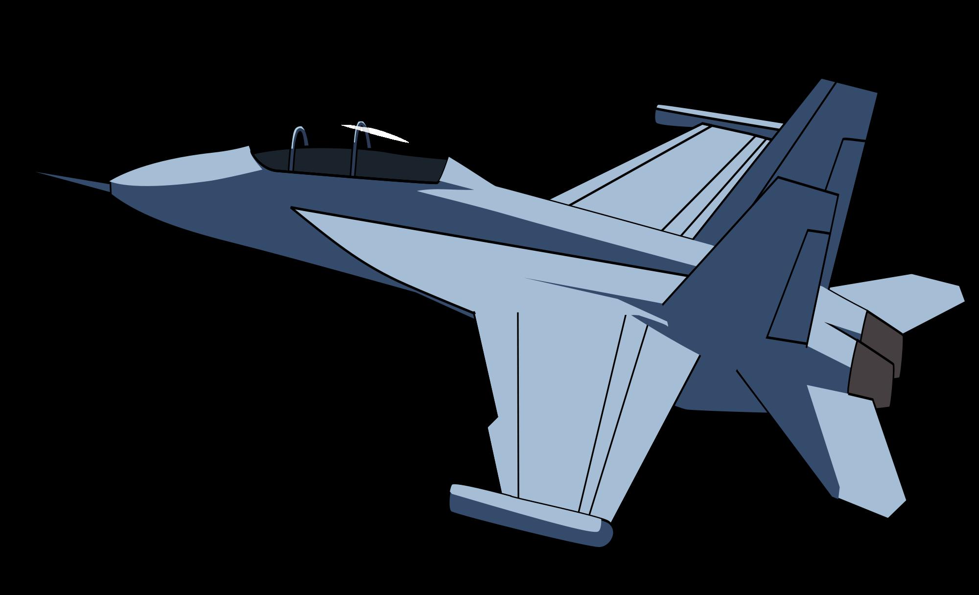 2000x1215 Aircraft Clipart Jet