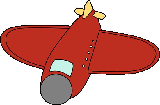 550x364 Airplane Clip Art
