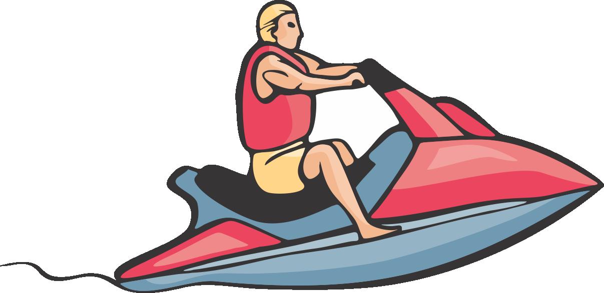 1207x587 Pretty Design Jet Ski Clipart Summer Clip Art Picture Of A Man