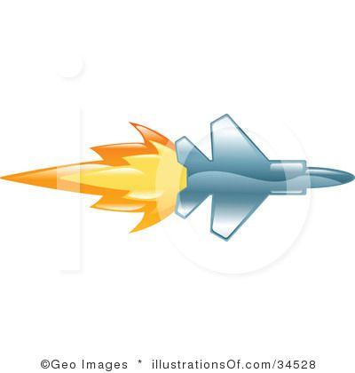 400x420 Beautiful Jet Clip Art Jet
