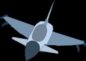 297x210 Air Force Jet Clip Art