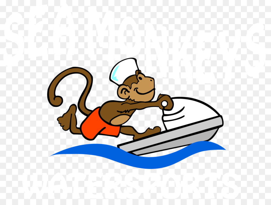 900x680 Personal Water Craft Jet Ski Sea Monkeys Clip Art