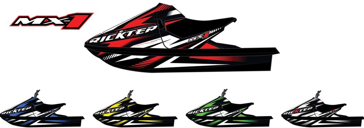 1176x415 Rickter Mx 1 Instock Ready To Ship World Wide All Colors [Rickter
