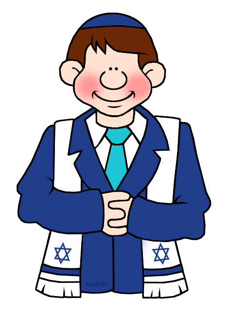 467x648 Hanukkah Clip Art By Phillip Martin, Jewish Boy