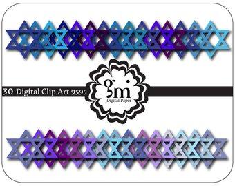 340x270 Jewish Clip Art Etsy
