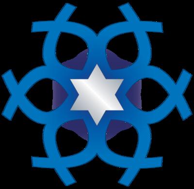 400x390 Stars Clipart Hanukkah