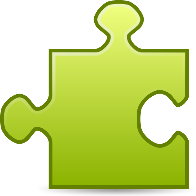 773x773 Interesting Free Puzzle Piece Clip Art Jigsaw Clipart Download