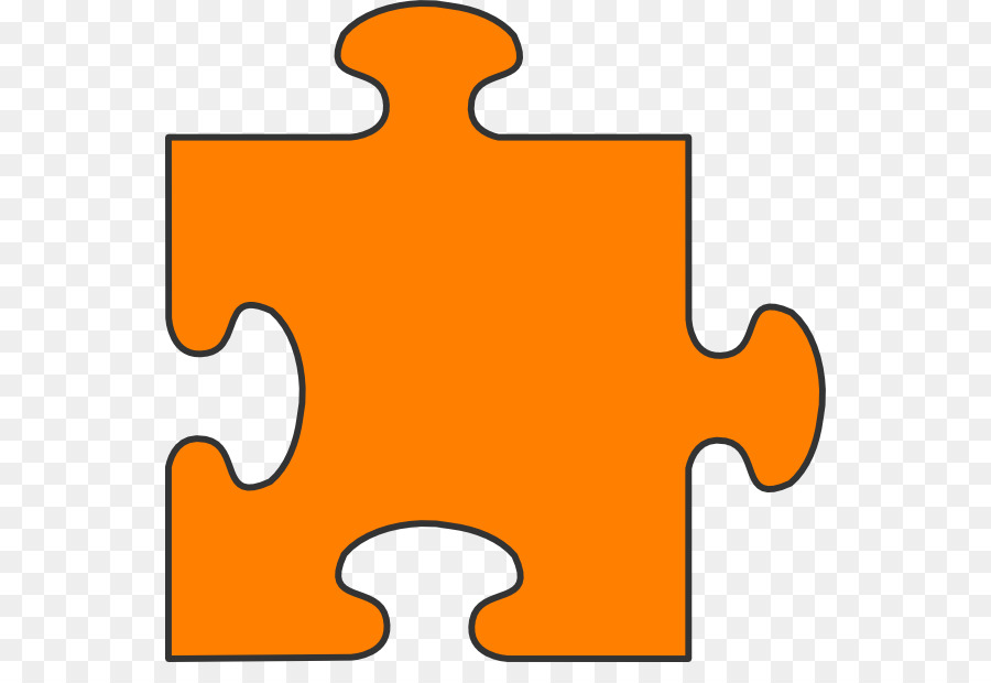 900x620 Jigsaw Puzzle Clip Art