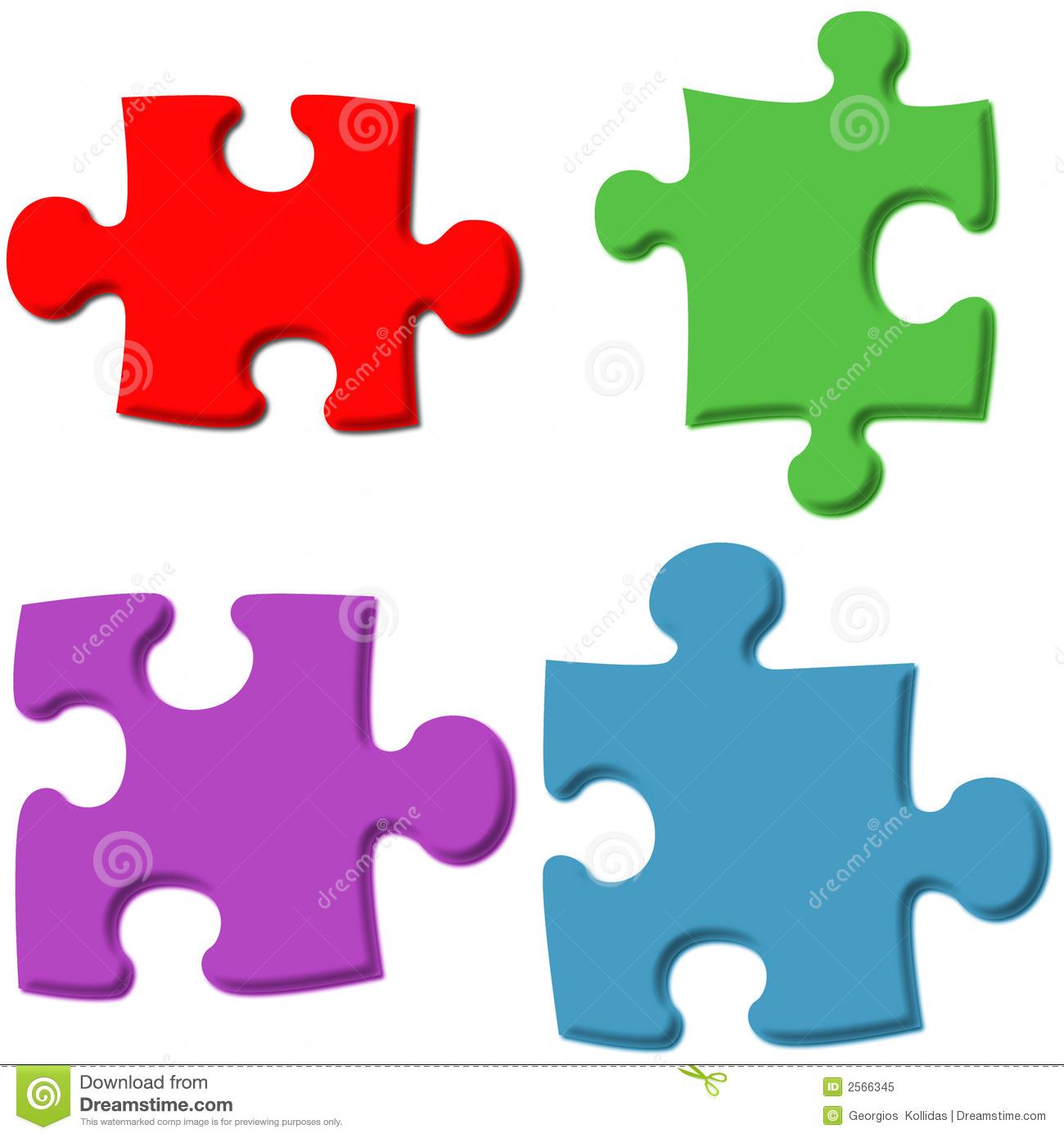 1300x1390 Shining Puzzle Pieces Clip Art Powerpoint Clipart