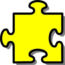 225x224 Image Result For Free Clip Art Jigsaw Puzzle Pieces Logo Art