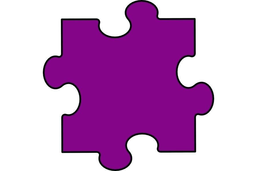 900x600 Jigsaw Puzzle Clip Art Piece Material Lrnsprk