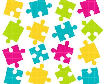 340x270 Puzzles Art Etsy