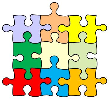 367x334 Inspirational Jigsaw Puzzle