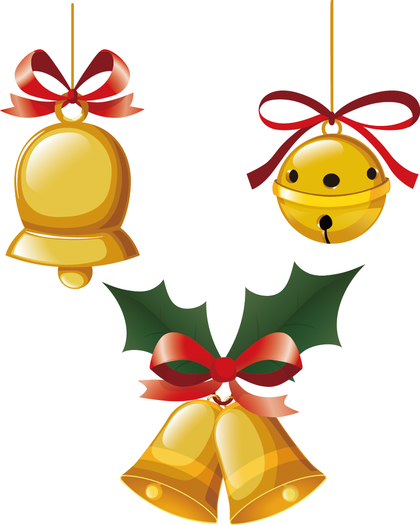 830x1038 Jingle Bells Christmas Clip Art