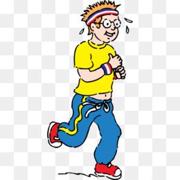 260x260 Jogging Running Jog A Thon Clip Art