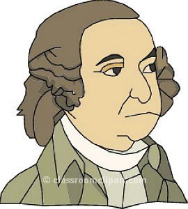270x300 Collection Of John Adams Clipart High Quality, Free Cliparts
