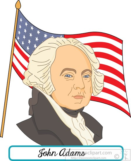 448x550 Collection Of President John Adams Clipart High Quality