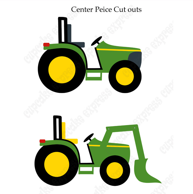664x667 John Deere Inspired Collection Page 2