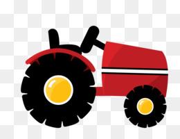 260x200 John Deere Tractor Agriculture Clip Art