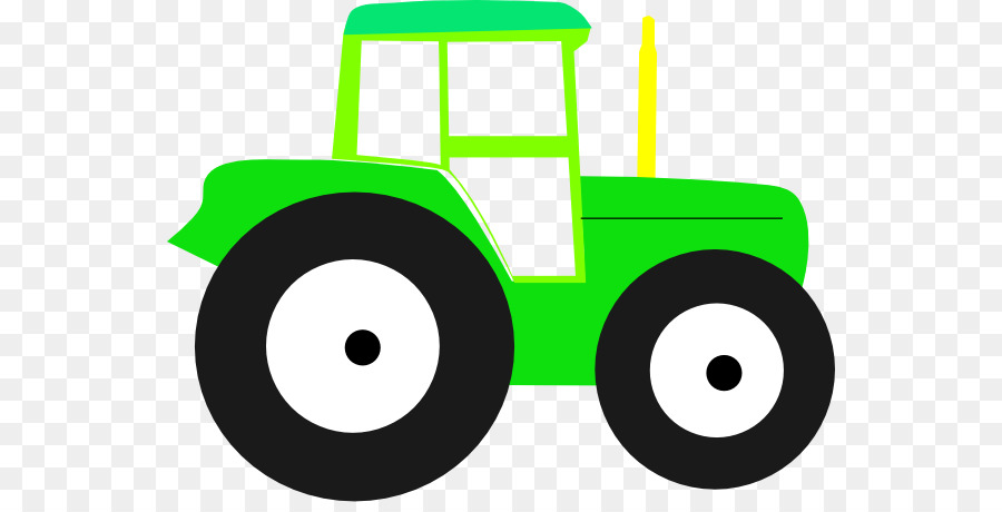 900x460 John Deere Tractor Farm Clip Art