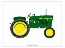 220x165 John Deere Clip Art Free Download John Deere Tractor Clipart