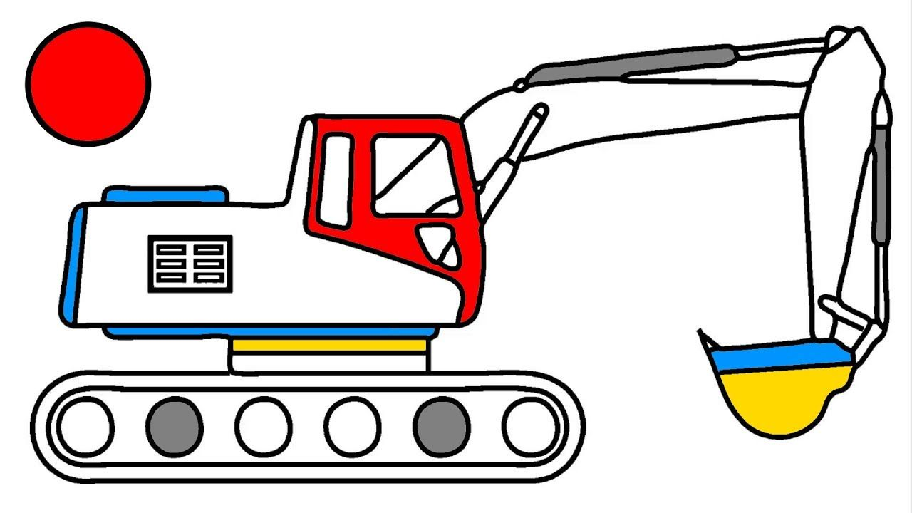 John Deere Coloring Pages at GetDrawings.com | Free for personal use ...