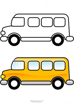 236x333 Printable School Bus Coloring Page For Kids Cool2bkids Car