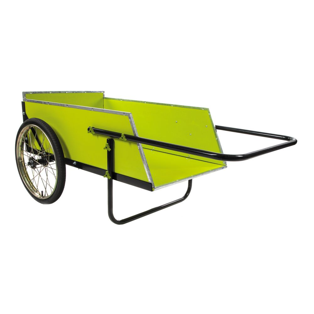1000x1000 Lawn Tractor Carts The Home Depot Canada