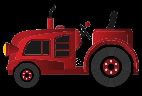 555x376 Farm Equipment Cliparts