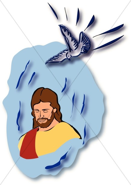 435x612 Baptism Of Jesus ( 38 Found )