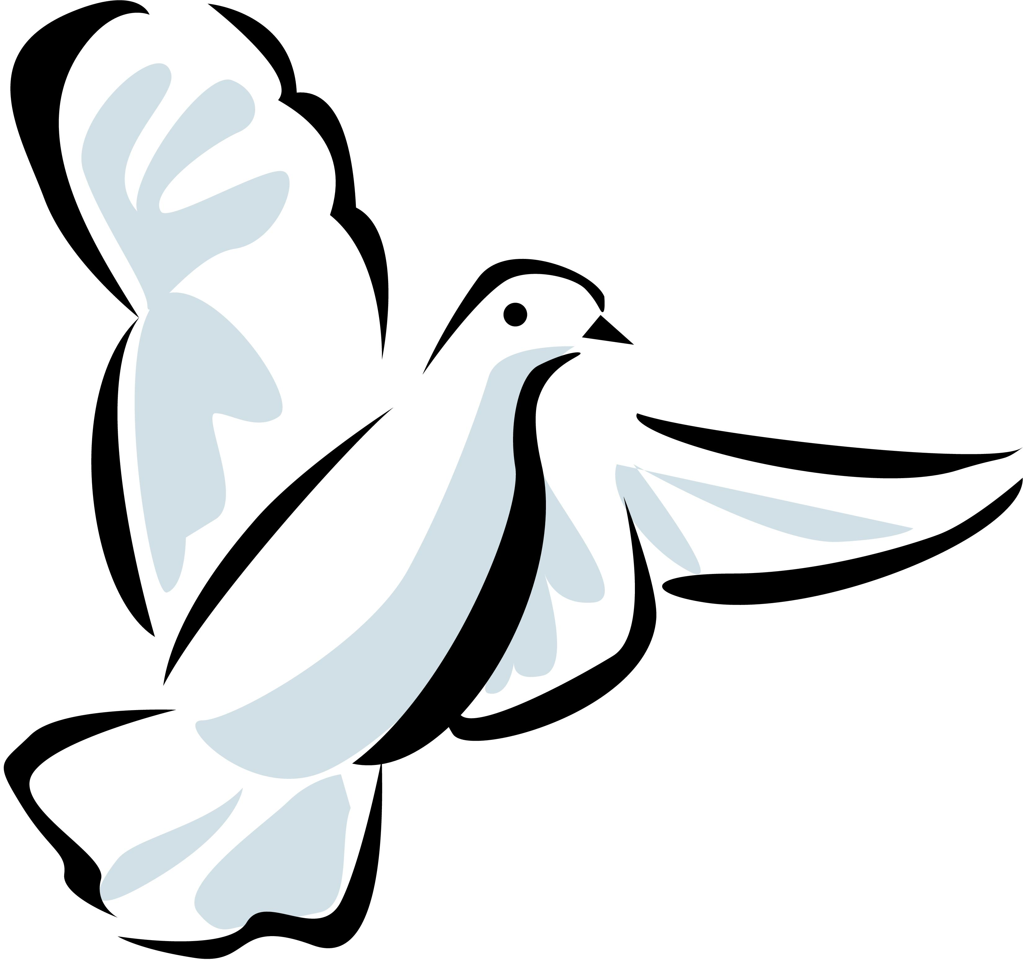 3300x3096 Best Free Holy Spirit Clip Art Pictures Free Vector Art, Images