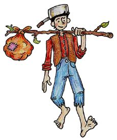 230x276 Johnny Appleseed His Lifestyle And Preferences Were Completely