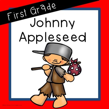 350x350 Johnny Appleseed Reading Activities Teaching Resources Teachers