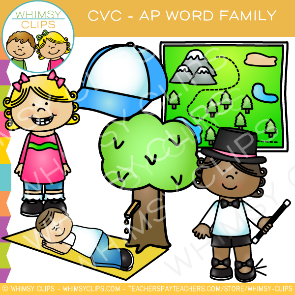 600x600 Tree Clip Art , Images Amp Illustrations Whimsy Clips