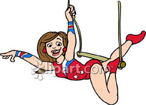 300x216 Circus Clipart Circus Performer Free Collection Download