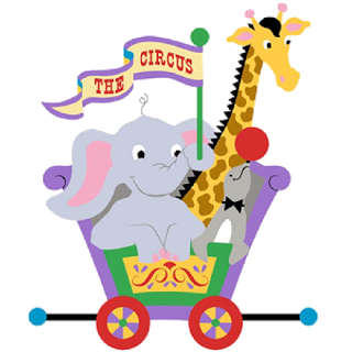 320x320 Collection Of Cartoon Circus Animals Clipart High Quality