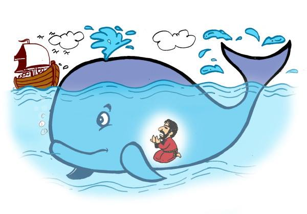 600x417 The Book Of Jonah (Part 1) Evangelism Is Directed Solely By God
