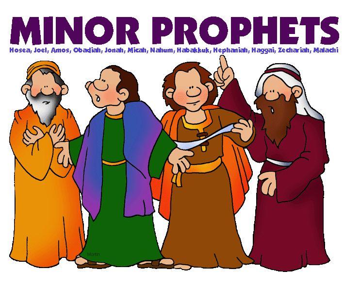 709x591 Prophecy Clipart Bible Man