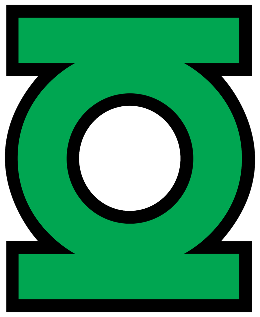 900x1100 Green Lantern Cartoon Clipart