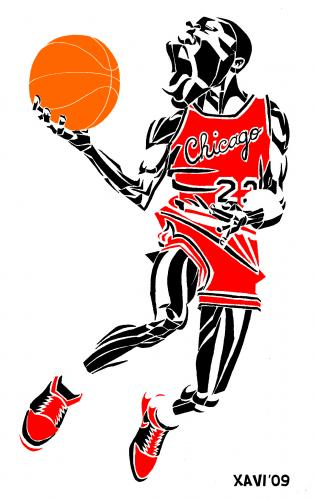 314x500 Animated Jordan Clipart